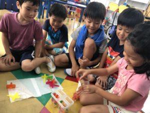 Summer class 2ndweek_180802_0046